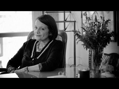 Pioneering Greeks: Niki Koutsianas, President of APIVITA Natural Cosmetics.