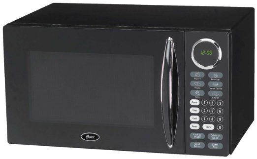 Best Amazon Com Oster Ogb8902 B 9 Cubic Foot Microwave Oven 400 x 300