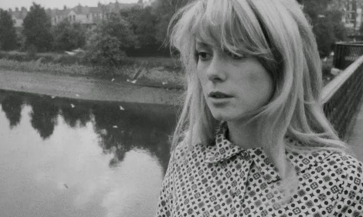 FITAS DUPLAS: Repulsa (1965)