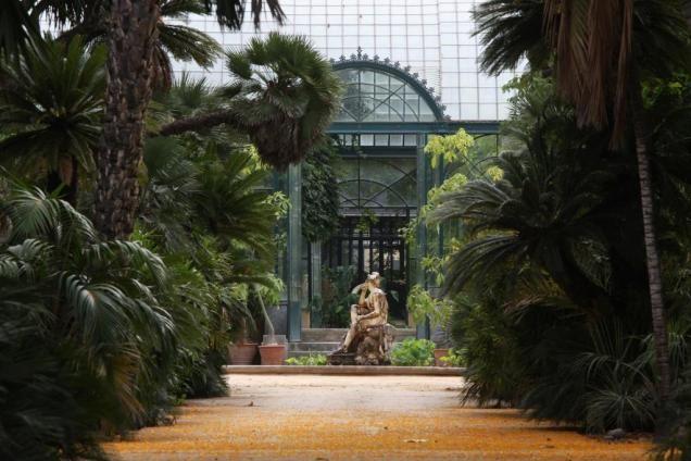 """Na terça, dia 5, o programa semanal de debates do Museu do Meio Ambiente reúne o fotógrafo Michel Corbou, responsável pela exposição """"Os jardins fazem a cidade"""", e a paisagista do Jardim Botânico Ana Rosa Oliveira para uma conversa sobre jardins públicos como patrimônio coletivo. No encontro, que acontece às 10h, o tema será discutido...<br /><a class=""""more-link"""" href=""""https://catracalivre.com.br/geral/agenda/indicacao/jardins-publicos-em-debate/"""">Continue lendo »</a>"""