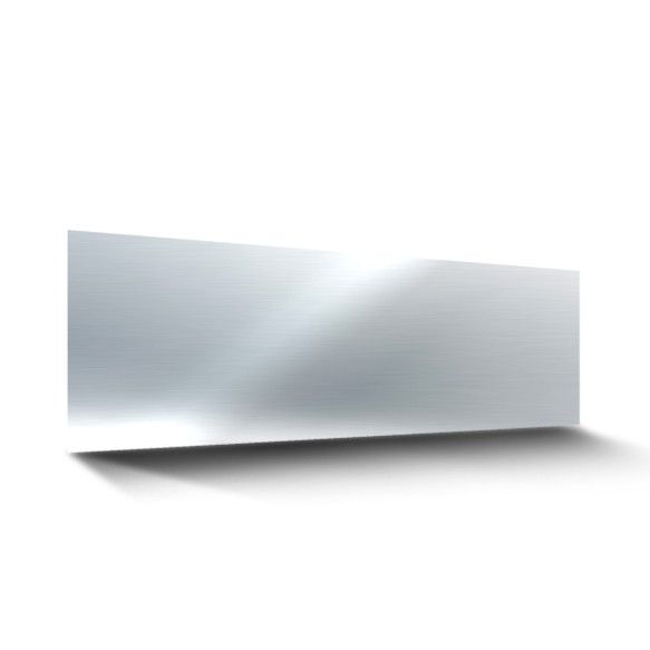 We offer stainless steel kick plate that  protects your doors and walls. For more - http://bit.ly/2EBWI2b
