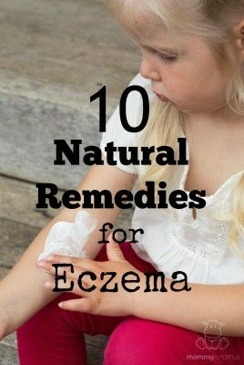 The Homestead Survival | A Handful of Natural Remedies For Eczema | http://thehomesteadsurvival.com