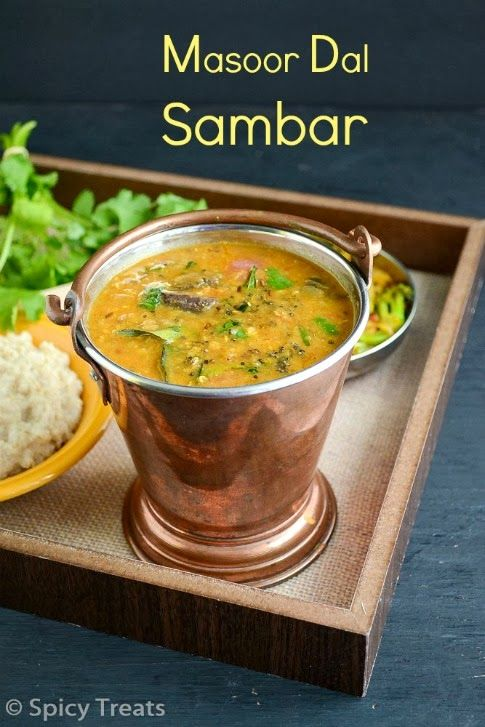 Best 25 indian foods images on pinterest cooking food indian spicy treats masoor dal sambar using pressure cooker forumfinder Gallery