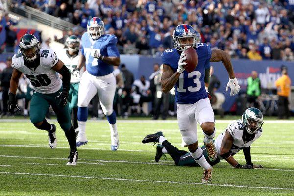 New York Giants vs. Philadelphia Eagles, TNF Week 16, NFL Odds, Las Vegas Sports Betting, Picks and Prediction