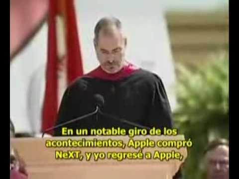 Un libro destapa el método de Steve Jobs para hablar en público y convencer a tus fans