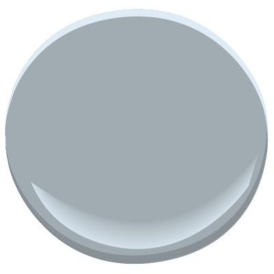 17 best images about benjamin moore blue colors on for Benjamin moore smoke gray