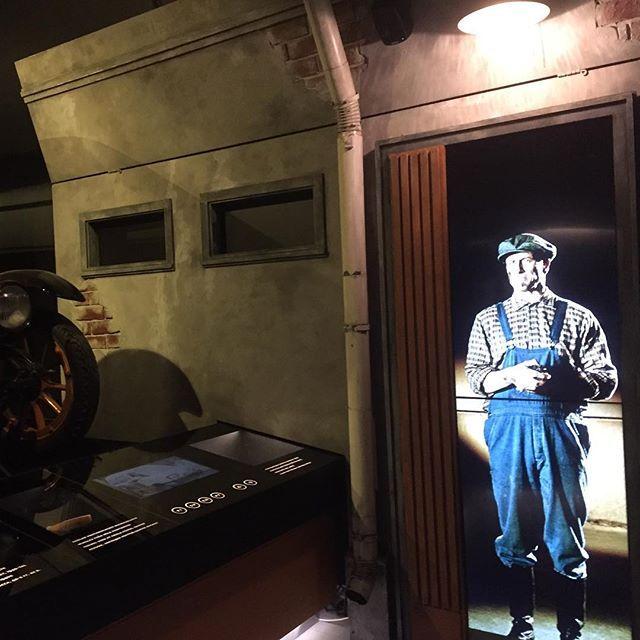 Tervetuloa tutustumaan uusiin tarinoihin ja hahmoihin #Viestinviejät -näyttelyssämme. #museot #Tampere