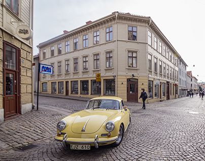 """Check out new work on my @Behance portfolio: """"Sweden - Goteborg and Stockholm"""" http://be.net/gallery/47342141/Sweden-Goteborg-and-Stockholm"""
