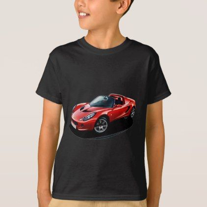 #Lotus Elise T-Shirt - #cool #kids #shirts #child #children #toddler #toddlers #kidsfashion