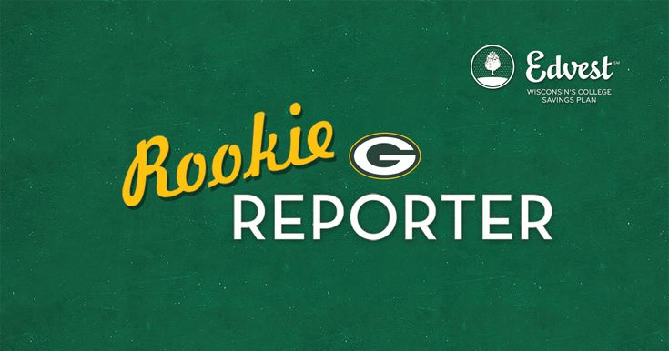 What would your child ask a Green Bay Packers coach? If they're one of our Rookie Reporter contest winners, they'll have the chance to interview a coach or player one-on-one! Enter today and get complete contest details at