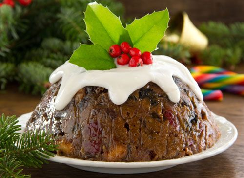 Christmas pudding http://www.clubmilano.net/2014/12/dolci-natale-mondo/