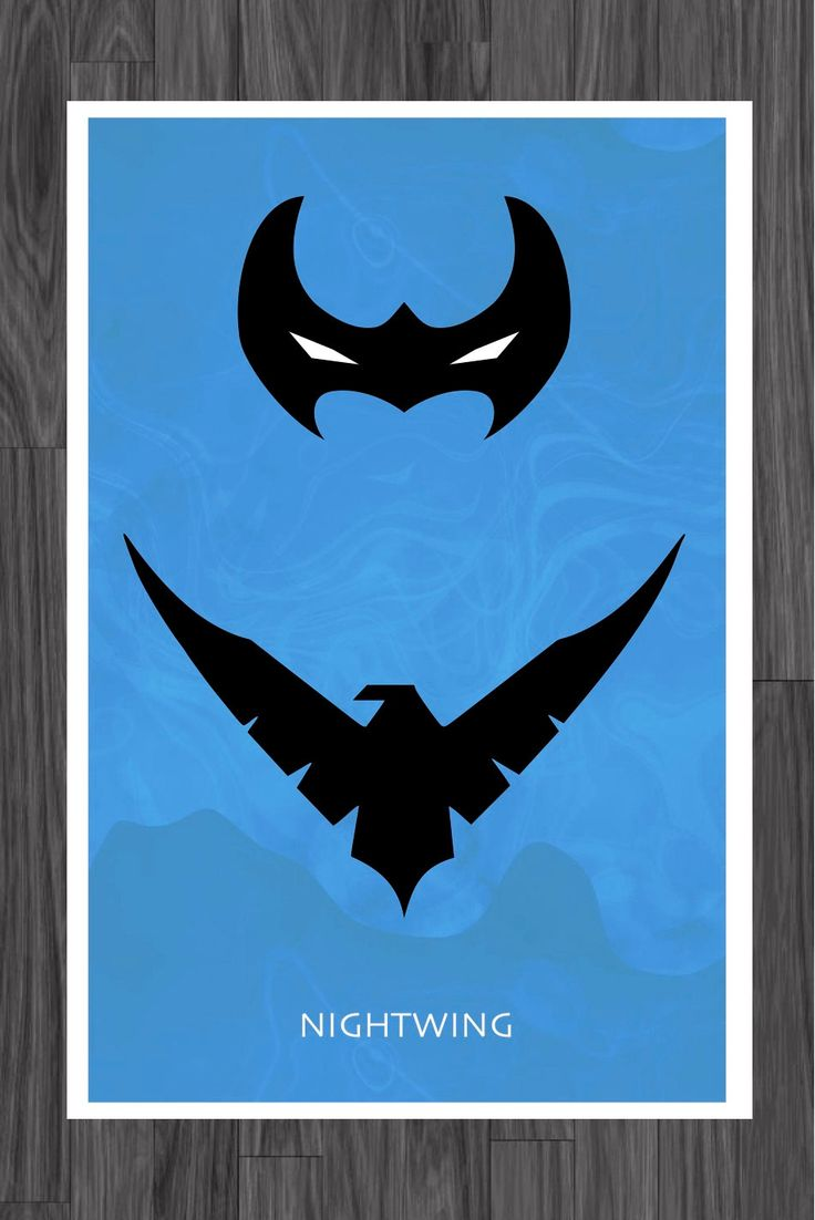 47 Best Images About Nightwing On Pinterest   Nightwing ...