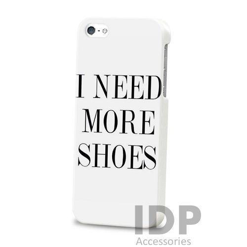 New Quote Funny Joke Retro Vintage Hard Case Cover for Apple iPhone 4 4S 5 5S | eBay