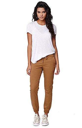 Perfect Womens Drape Jogger Pants $4990 On Keegan Mens Dry EX Short Sleeve Polo Shirt $2990 Mens Slim Fit Chino Flat Front Pants $4990 Some Of Us