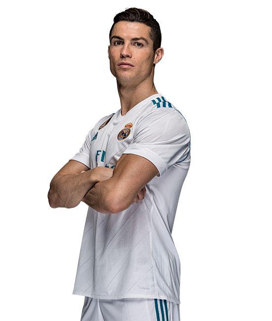 Cristiano Ronaldo (CR7) | Web Oficial | Real Madrid CF