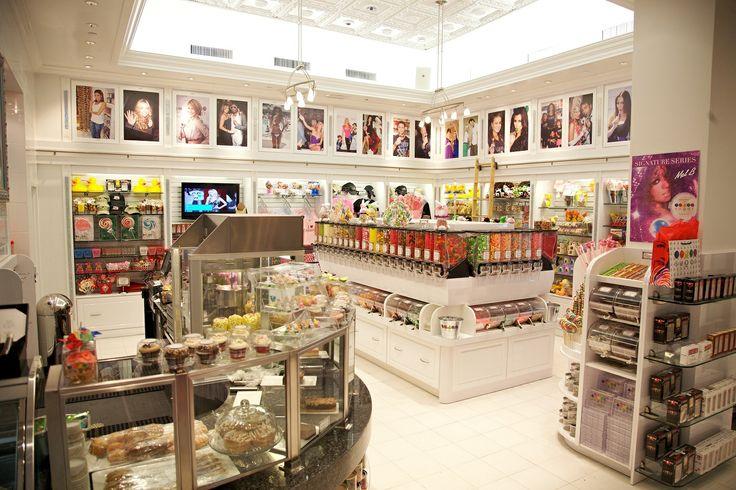 17 Best Images About Bridal Shower Las Vegas/Eat, Shop And