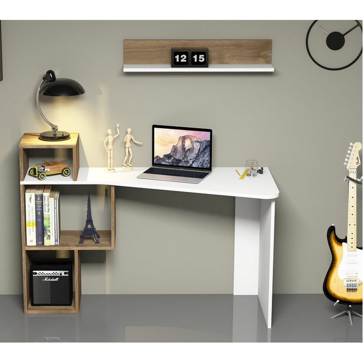 Wonderful Buy Ashley Desk At Modern Furniture Deals For Only £69.00. Modern Office  DeskModern OfficesContemporary ... Idea