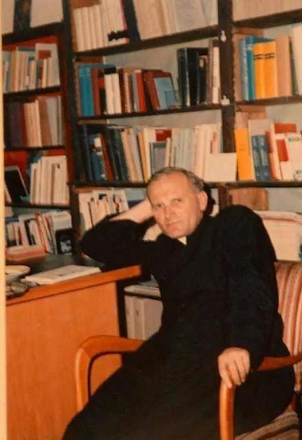Cardenal KAROL WOJTYLA (1978)