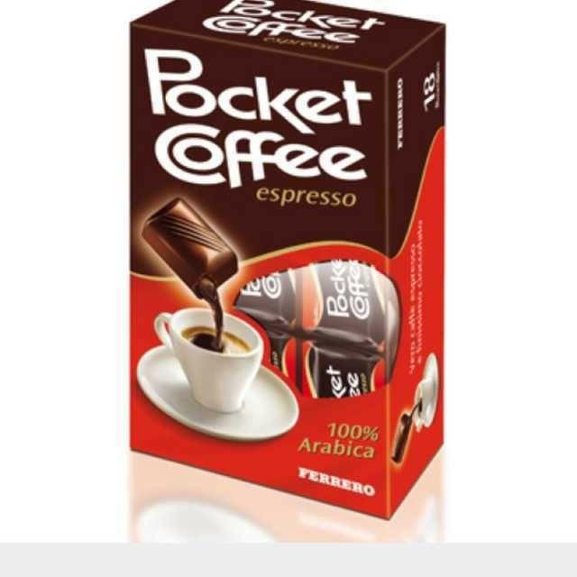 We like sweets of the Italian chocolatier Ferrero SpA.