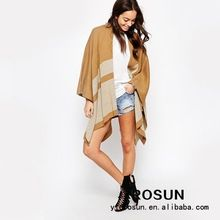 Latest Design Women Korean Fashion Poncho Shawl 2015  Latest Design Women Korean Fashion Poncho Shawl 2015