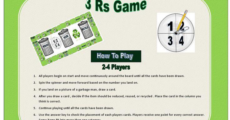 3rs game.pdf Games