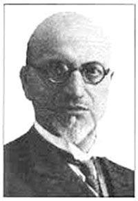 Mario Calvino