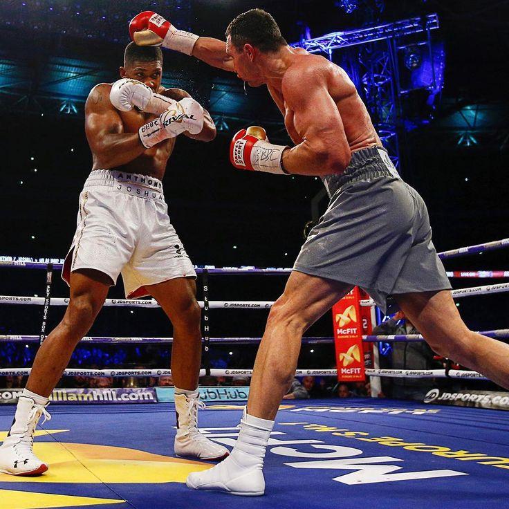 Anthony Joshua: Wladimir Klitschko didn't let me off the hook 👉🏻LINK IN BIO🔝http://www.boxingnewsonline.net/anthony-joshua-wladimir-klitschko-didnt-let-me-off-the-hook/ #boxing #boxingnews #JoshuaKlitschko