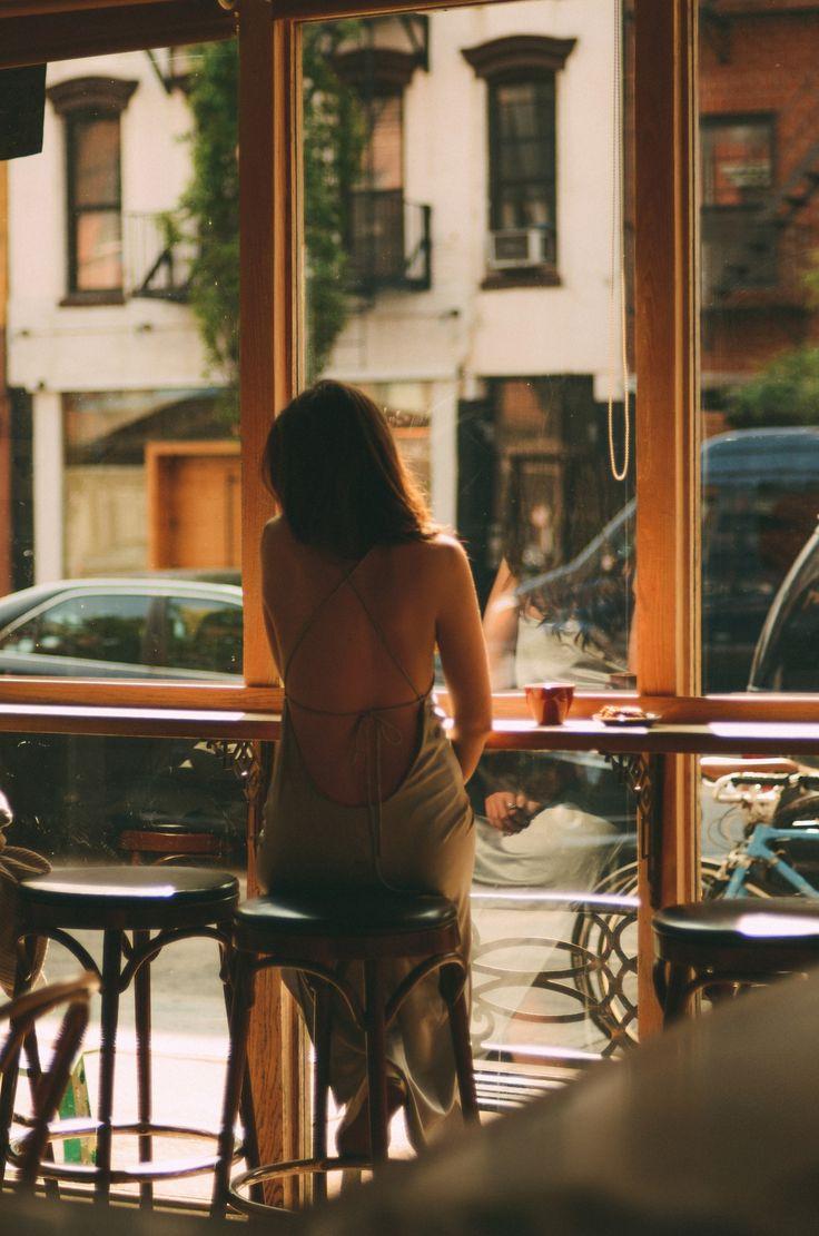 About a Girl: Mia Colona
