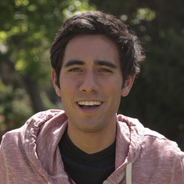 The Cut King - ZACH KING