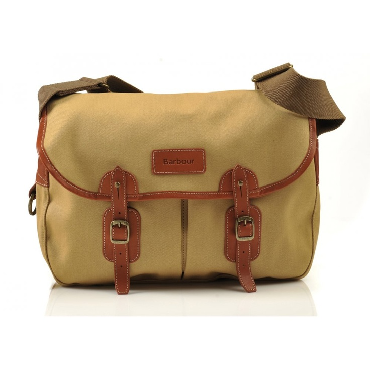 Barbour bag