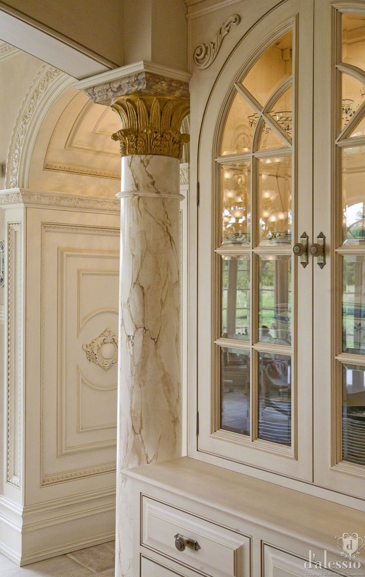best millwork images on pinterest stairs home and architecture
