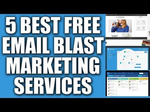 5 Best Free Email Blast Marketing Services Provider 2016 - Automated Email Marketing Services -  http://www.wahmmo.com/5-best-free-email-blast-marketing-services-provider-2016-automated-email-marketing-services/ -  - WAHMMO