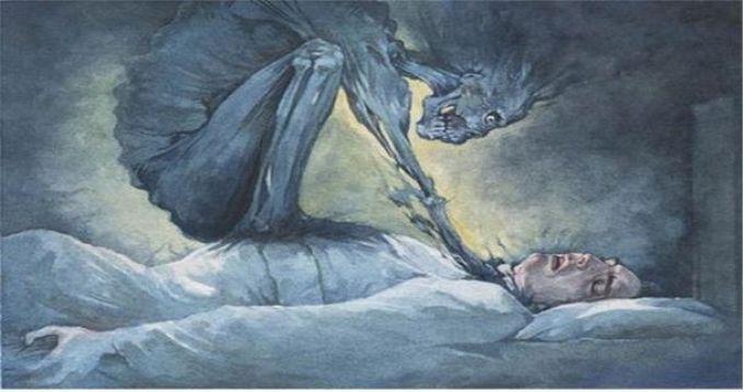 Paralisi del sonno: cos'è e come intervenire