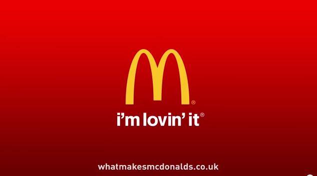 Children Help British Farms, Buy McDonalds. REALLY?