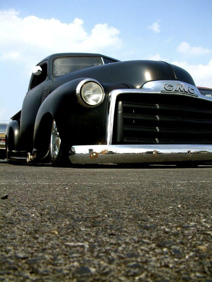 33 best GMC Trucks images on Pinterest   Classic trucks, Pickup ...