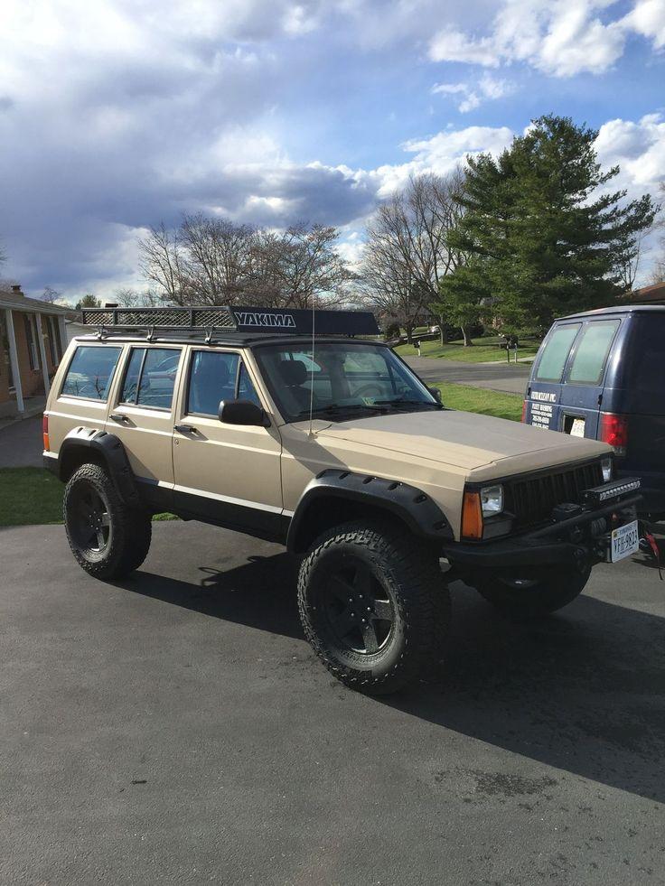 Naked Fender Flares - Jeep Cherokee Forum
