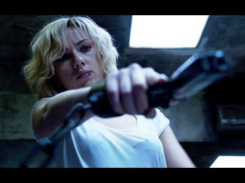 "Lucy Official Trailer (2014) Scarlett Johansson, Sci Fi HD  From La Femme Nikita and The Professional to The Fifth Element, writer/director Luc Besson has created some of the toughest, most memorable female action heroes in cinematic history. With Scarlett Johansson in Lucy and Morgan Freeman In Theaters August 8th, 2014 © 2014 Universal Pictures ""lucy"" ""lucy trailer"" ""movie trailer"" ""official"" ""HD"" ""2014"" ""scarlett johansson"" ""luc besson"" ""sci fi"""