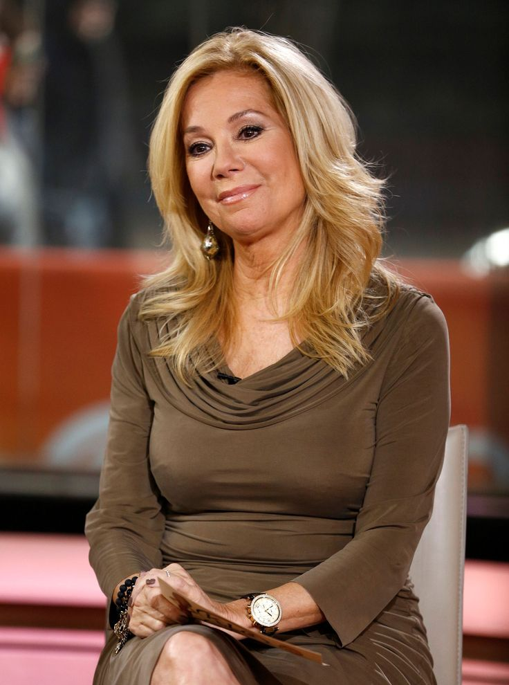 Kathie Lee Gifford Was Born In Paris, France Later Moved To Tulsa, Oklahoma And Went To Oral Roberts University