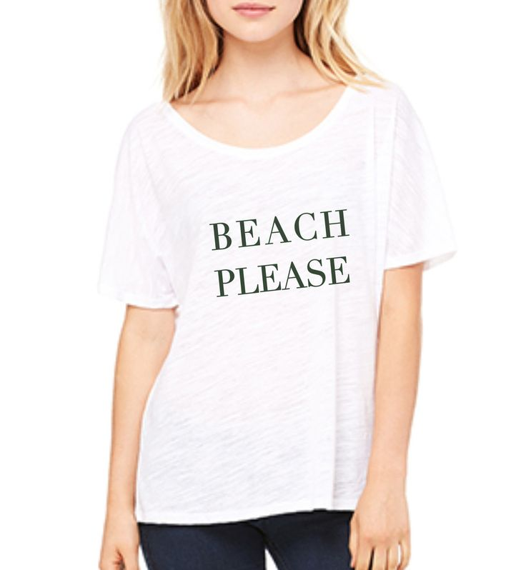BEACH PLEASE Summer Collection by LottiDot - FREE SHIPPING to U.S.!