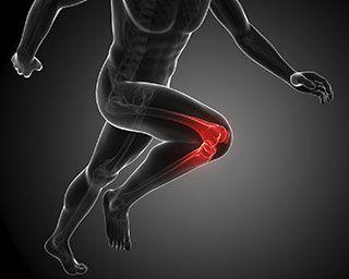 Exercícios para fortalecer o joelho