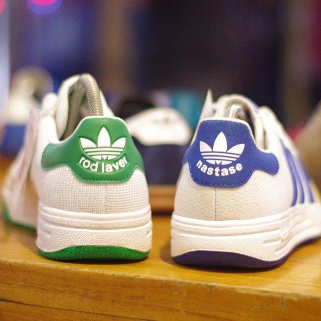outlet store b90c5 f5623 1-adidas-stan-smith-80s-smith-vs-nastase-2005-violentotter-kicks-box