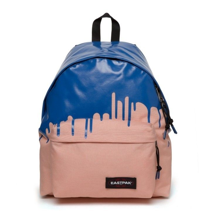 Eastpak Padded Sac à Dos Pak'R Painted 94r Drips | Sac à dos