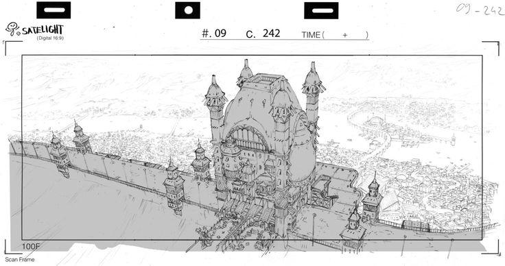 Yann Le Gall-layouts