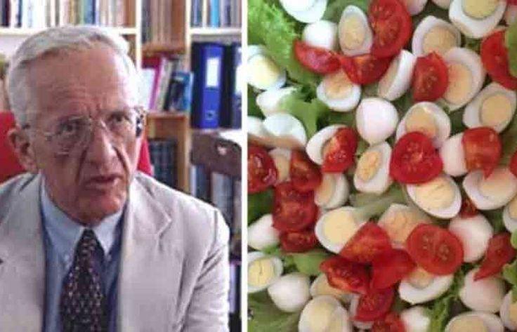 de ce este bine sa adaugam oua in salata de rosii