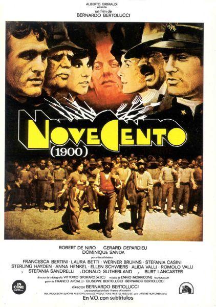 Novecento | 1976