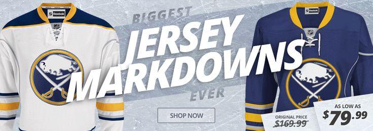 Buffalo Sabres Gear - Buy Sabres Apparel, Jerseys, Hats & Merchandise at Shop.NHL.com