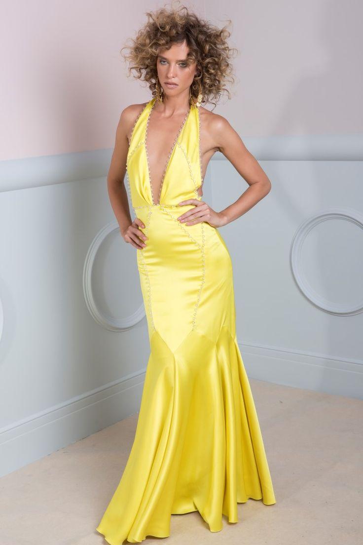 SIMBA dress