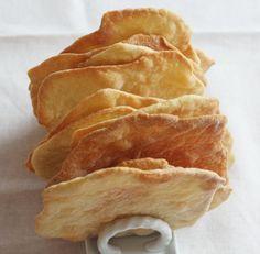 Simples e rápido: receita de pão ázimo