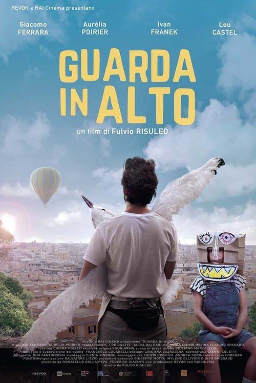 Watch Guarda In Alto 2018 Hd Movie Streaming Watch Full Movie Fida Full Horor Comedy Drama New Action Movie Francais Watgen Watch New Movie Francai