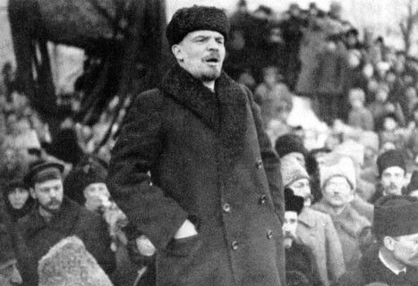 In the October Revolution (November in the Gregorian calendar), the Bolshevik party, led by Vladimir Lenin, and the workers' Soviets, overthrew the Provisional Government in Petrograd and established the Russian SFSR, eventually shifting the capital to Moscow in 1918. The Bolsheviks appointed themselves as leaders of various government ministries and seized control of the countryside, establishing the Cheka to quash dissent. To end Russia's participation in the First World War, the Bolshevik…
